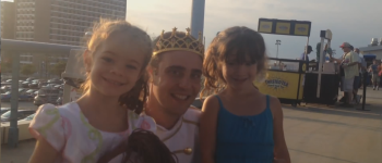 The Princess Tales at MCU Park